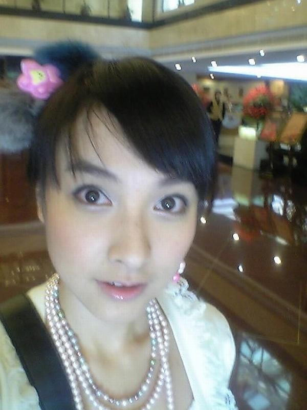 吴昕十年前照片
