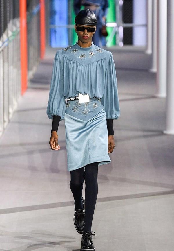 Louis Vuitton 19秋冬系列