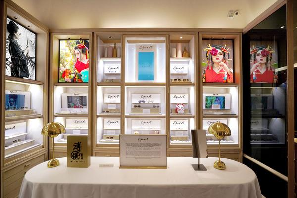 EQUE.M2019新品预览在溥仪举行  图片来自品牌