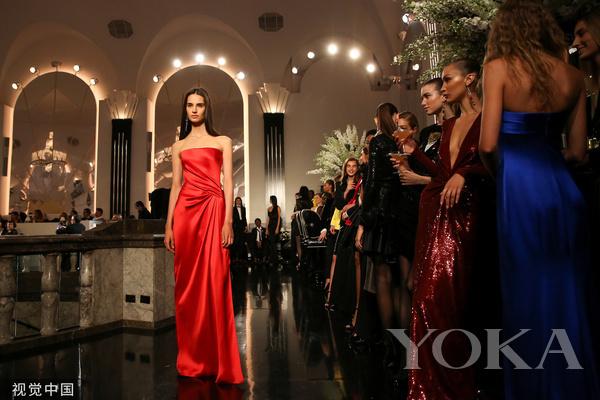 2020春夏纽约时装周: Ralph Lauren