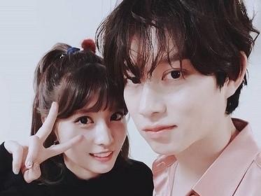 新年韩娱圈第一甜瓜with金希澈