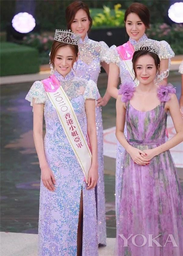 图片来源于TVB官方微博