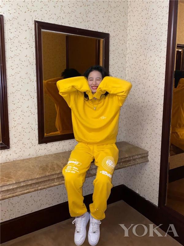 周雨彤(图片来源于IC)