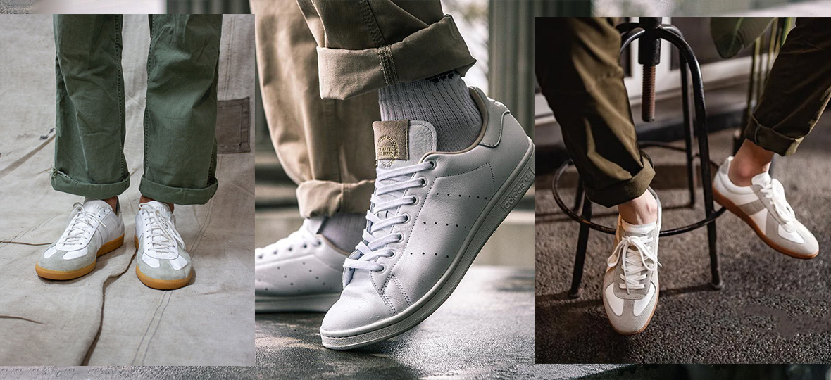 德国「解放鞋」看着不咋地