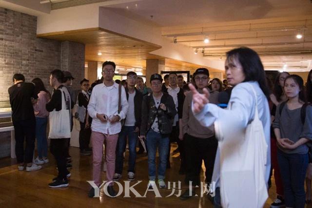 """斯沃琪上海双年展""""城市项目""""《谷神变》艺术展"""