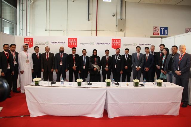 迪拜房地产为中国买家带来回报丰厚的投资机会