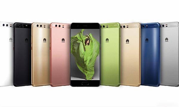 这四款手机究竟有何魔力 人气竟比iPhone7还高