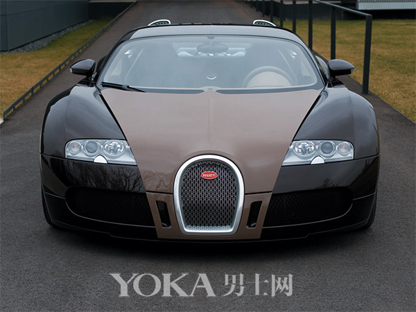 奢侈品牌偏爱汽车 看他们跨界推出过哪些座驾