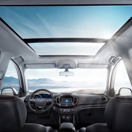 领先8万级SUV,凯翼X5预售享三免钜惠